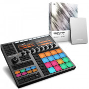 View and buy Native Instruments Maschine+ & Komplete Ultimate 13 CE online