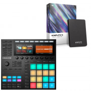 View and buy Native Instruments Maschine MK3 w/ Komplete 13 Ultimate Upgrade online