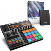 View and buy Native Instruments Maschine+ & Komplete 13 Ultimate online