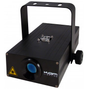 View and buy KAM DMX-LASER-40FSCAN online