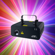 View and buy KAM HYPER3D 500 Mult Colour Laser with 3D effects online