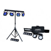 View and buy Kam LED Folding PARBAR (EX DEMO) online