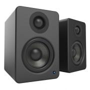 View and buy Kanto YU2 Powered Desktop Speakers Matt Black online