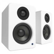 View and buy Kanto YU2 Powered Desktop Speakers Matt White online