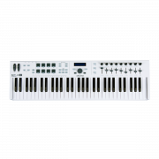 View and buy Arturia KeyLab Essential 61 Controller & Software Bundle online