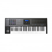 View and buy Arturia KeyLab 49 MKII Black online