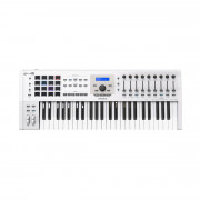 View and buy Arturia KeyLab 49 MKII White online