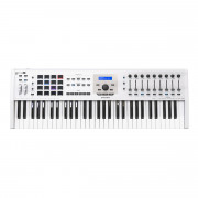 View and buy Arturia Keylab 61 MKII White online