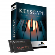 View and buy Spectrasonics Keyscape Virtual Keyboard Collection online