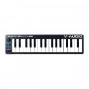 View and buy M-Audio Keystation Mini 32 MK3 online