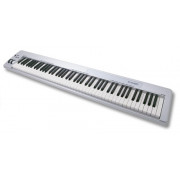 View and buy M-AUDIO Keystation 88es USB MIDI Controller online