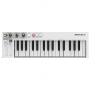 View and buy ARTURIA KEYSTEP Keyboard Controller and Step Sequencer online