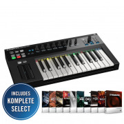 View and buy Native Instruments Komplete Kontrol S25 MIDI Keyboard online
