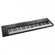View and buy Native Instruments Komplete Kontrol A61 online