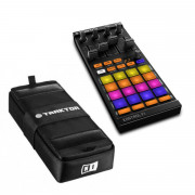 View and buy Native Instruments Kontrol F1 + Kontrol Bag online