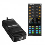 View and buy Native Instruments Kontrol X1 MK2 + Kontrol Bag online
