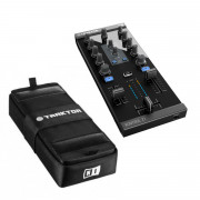 View and buy Native Instruments Kontrol Z1 + Kontrol Bag online