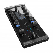 View and buy Native Instruments Traktor Kontrol Z1 Controller online