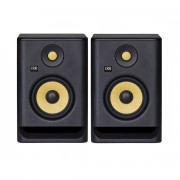 View and buy KRK ROKIT 5 G4 Active Studio Monitor Pair online