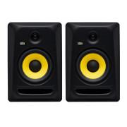 View and buy KRK Rokit Classic 7 Studio Monitor Pair online