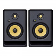 View and buy KRK ROKIT 7 G4 Active Studio Monitor Pair online