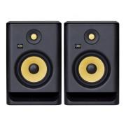 View and buy KRK ROKIT 7 G4 Active Studio Monitor Pair online