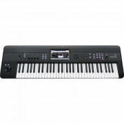 View and buy KORG Krome 61-Key Workstation Keyboard online