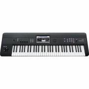 View and buy KORG Krome 61-Key Workstation Keyboard online