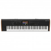 View and buy KORG Kronos 2 88 Key Music Workstation Keyboard online