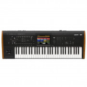 View and buy KORG Kronos 2 61 Key Music Workstation Keyboard (EX-DEMO) online