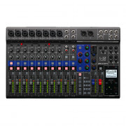 View and buy Zoom LiveTrak L-12 Digital Mixer online
