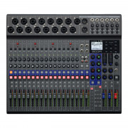 View and buy Zoom LiveTrak L-20 Digital Mixer online