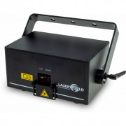 Buy the Laserworld CS-1000RGB MKIII online