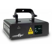 View and buy Laserworld EL-400RGB MK2 online