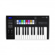 View and buy Novation Launchkey 25 MK3 Controller online