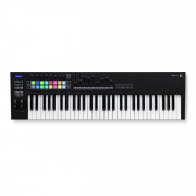 View and buy Novation Launchkey 61 MK3 Controller online
