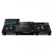 View and buy Denon DJ SC6000 + LC6000 + X1850 Prime Bundle online