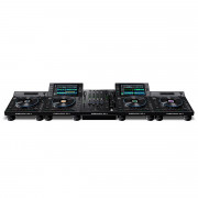 View and buy Denon DJ SC6000 + LC6000 Prime Complete Bundle online