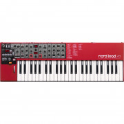 View and buy NORD Lead A1 Virtual Analog Synthesizer Keyboard online