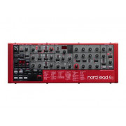 View and buy NORD Nord Lead 4 Rack Synthesiser Module online