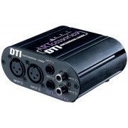 View and buy ART DTI Dual Transformer/Isolator online
