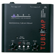 View and buy ART Tube MP Mic Pre Amp online