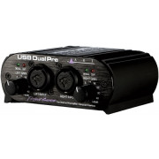 View and buy ART USB Dual Pre 2-Channel Preamp online
