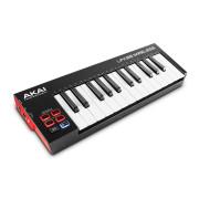 View and buy Akai LPK25 Wireless USB MIDI Keyboard Controller online