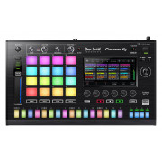 View and buy Pioneer TORAIZ SP-16 Sampler Sequencer online
