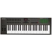 View and buy Nektar Impact LX49+ 49 Key USB MIDI Keyboard online