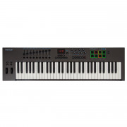 View and buy Nektar Impact LX61+ 61 Key USB MIDI Keyboard online