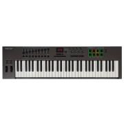 View and buy Nektar Impact LX61+ 61 Key USB MIDI Keyboard online