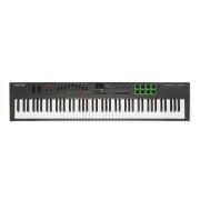 View and buy Nektar Impact LX88+ 88 Key USB MIDI Keyboard online