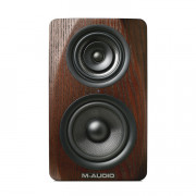 View and buy M-AUDIO M3-6  6 inch 3-way Active Studio Monitor (Single)  online